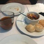 Ginger Indian Restaurant Foto