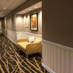 Photo de DoubleTree by Hilton Hotel Buffalo - Amherst
