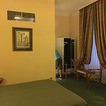 Ateneo Garden Palace Hotel Foto