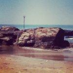 Photo of Vagator Beach