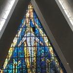 Eismeerkathedrale (Ishavskatedralen) Foto