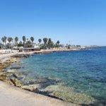 Foto de Paphos Municipal Beach