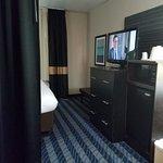 Foto di Comfort Suites Fairgrounds West