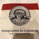 Foto de Pasqualino al Colosseo