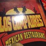 Bilde fra Los Compadres