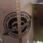 Royal Oak Brewery