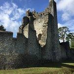 Adare Castle Photo