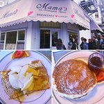 Mama's on Washington Square의 사진