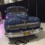 Foto van Kokomo Automotive Heritage Museum