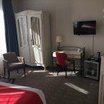 Photo de Best Western Hotel De France