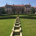 Spent afew hours at Philbrook...