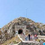 Photo of Njegos Mausoleum
