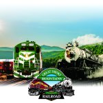 Stay at the Holiday Inn Express & Suites in Sylva, NC and take a ride on the GSMR