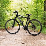 Cycling in the Great Smoky Mountains and on the Blue Ridge Parkway
