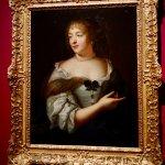 La marquise de Sévigné donna sa célébrité au château (sa fille était la marquise de Sévigné)