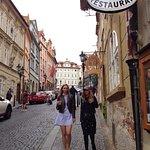 Photo of Vegan's Restaurant Prague