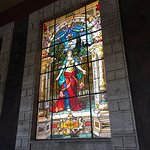 Stained glass from germany