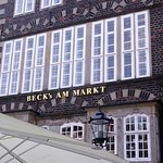 Photo of John Benton Im Becks am Markt