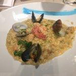 Laguna Restaurant Foto