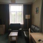 Photo of Sherston Hotel