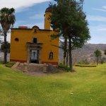 Photo of Hacienda Lomajim Hotel Boutique & Spa