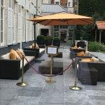 Foto van Hotel Dukes' Palace Brugge