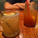 Texas Margarita delicious