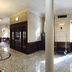 Entrance - Lobby