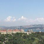 Foto de Hilton Istanbul Bosphorus