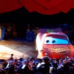 The music of Pixar