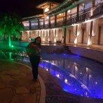 Perola Buzios Hotel resmi