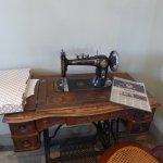 Maryland Sewing Machine