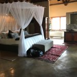 Foto de Elephant Plains Game Lodge
