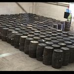 the barrels they make