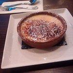 Home-made Crème brûlée