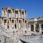 Ephirus, ancient Roman city -p worth a visit