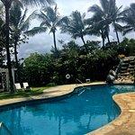 Foto de Hotel Coral Reef