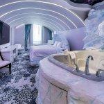Igloo Theme Room