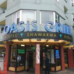 Photo of Oasis Grill