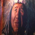Chief Chef wall photo