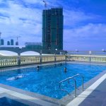 Hotel Kenyir Pool