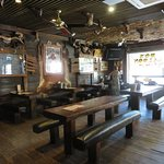 Foto di Bojangles Saloon & Restaurant