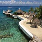 Foto de Casa del Mar Cozumel Hotel & Dive Resort