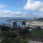 Foto de Wellington Cable Car