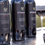 Enjoy a vertical of Platinum Cabernet paired with food in Platinum Experience