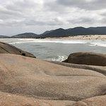 Photo of Joaquina beach