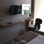 Photo de Hotel Laguna Materada