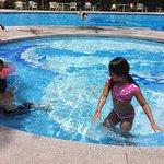Photo de Silvermine Beach Resort
