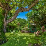 Garden Island Inn Hotel Foto