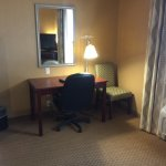 Photo de Hampton Inn Ellensburg